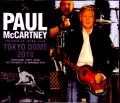 Paul McCartney ポール・マッカートニー/Tokyo,Japan 2018 2 Days Complete