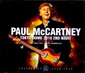 Paul McCartney ポール・マッカートニー/Tokyo,Japan 11.1.2018 MK4 Recording Ver.