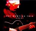 Pat Martino Trio パット・マルティーノ/Germany 2011