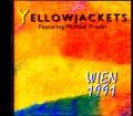 Yellowjackets イエロージャケッツ/Austria 1991
