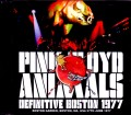 Pink Floyd ピンク・フロイド/MA,USA 1977 Upgrade