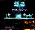 Pink Floyd ピンク・フロイド/Denmark 11.10.1972