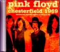 Pink Floyd ピンク・フロイド/UK 3.27.1969