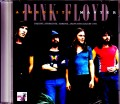 Pink Floyd ピンク・フロイド/Kanagawa,Japan 1971 Most Natural Sound Ver.