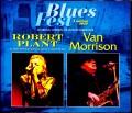 Robert Plant,Van Morrison ロバート・プラント ヴァン・モリソン/London,UK 2018