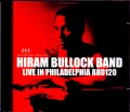 Hiram Bullock Band ハイラム・ブロック/PA,USA 1988