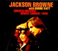 Jackson Browne,Bonnie Raitt ジャクソン・ブラウン ボニー・レイット/CA,USA 1990