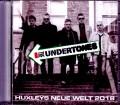 Undertones アンダートーンズ/Germany 2018