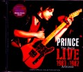 Prince プリンス/Early Live Archives 1980-1982