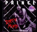 Prince プリンス/Dirty Mind Remix and Remasters Expandend