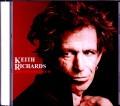 Keith Richards キース・リチャーズ/Germany 1992