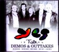 Yes イエス/Unreleased demo & outtakes for Talk album