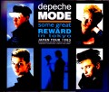 Depeche Mode デペッシュ・モード/Tokyo,Japan 1985 2Days Complete