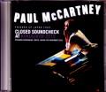 Paul McCartney ポール・マッカートニー/Tokyo,Japan 11.5.2018 Soundcheck