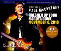 Paul McCartney ポール・マッカートニー/Aichi,Japan 2018 Another Seat Ver. & SC