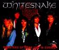 Whitesnake ホワイトスネイク/Italy 1990 & more Complete