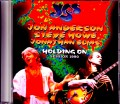 Yes Jon Anderson,Steve Howe,Jonathan Elias イエス/Holding On Session 1990