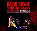David Bowie,Nine inch Nails デヴィッド・ボウイ ナイン・インチ・ネイルズ/MO,USA 1995 Dat Master