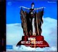 Paul McCartney,Wings ポール・マッカートニー ウイングス/Cold Cuts Project Demos