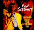 Rod Stewart ロッド・スチュワート/Germany 1991