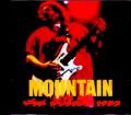 Mountain マウンテン/WA,USA 1982
