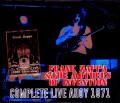 Frank Zappa フランク・ザッパ/Netherlands 1971 Complete
