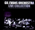 Gil Evans ギル・エヴァンス/Scotland,UK 1983