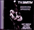 TV Smith TV・スミス/Belgium 2018