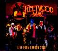 Fleetwood Mac フリートウッド・マック/OR,USA 2018