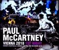 Paul McCartney ポール・マッカートニー/Austria 12.5.2018