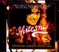 Whitesnake ホワイトスネイク/Europe Tour Collection 1978