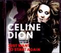 Celine Dion セリーヌ・ディオン/Osaka,Japan 2008
