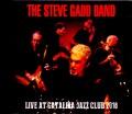 Steve Gadd Band スティーヴ・ガッド/CA,USA 2018