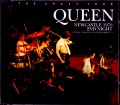 Queen クィーン/Newcastle,UK 1979