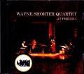Wayne Shorter ウェイン・ショーター/Italy 2002