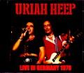 Uriah Heep ユーライア・ヒープ/Germany 1978
