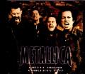 Metallica メタリカ/Ohio,USA 1997 & more