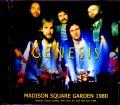 Genesis ジェネシス/NY,USA 1980