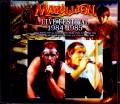 Marillion マリリオン/Netherlands 1984 & more