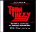 Thin Lizzy シン・リジィ/Tokyo,Japan 1994