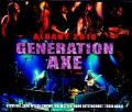 Generation Axe ジェネレーション・アックス/NY,USA 2018