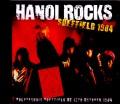 Hanoi Rocks ハノイ・ロックス/UK 1984
