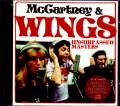 Paul McCartney,Wings ポール・マッカートニー ウイングス/Studio Recording Sessions