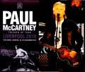 Paul McCartney ポール・マッカートニー/Liverpool,UK 2018 S & V