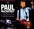 Paul McCartney ポール・マッカートニー/London,UK 2018 S & V