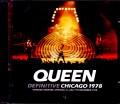 Queen クィーン/IL,USA 1978 Upgrade