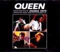 Queen クィーン/Osaka,Japan 1979 2 Days Upgrade
