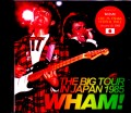 Wham! ワム!/Osaka,Japan 1.10.1985 & more