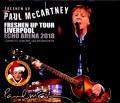Paul McCartney ポール・マッカートニー/Liverpool,UK 2018 & SC