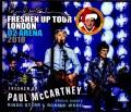 Paul McCartney ポール・マッカートニー/London,UK 2018 & more